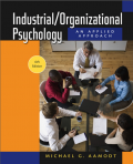 Industrial Organizational Psychology : An Applied Approach ed.6